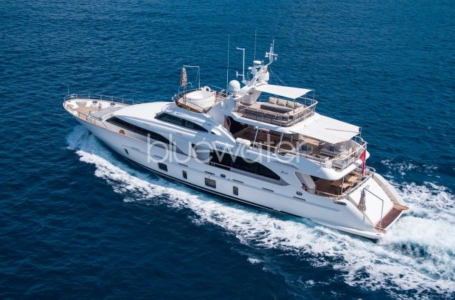 M/Y Orso 3 Yacht #3