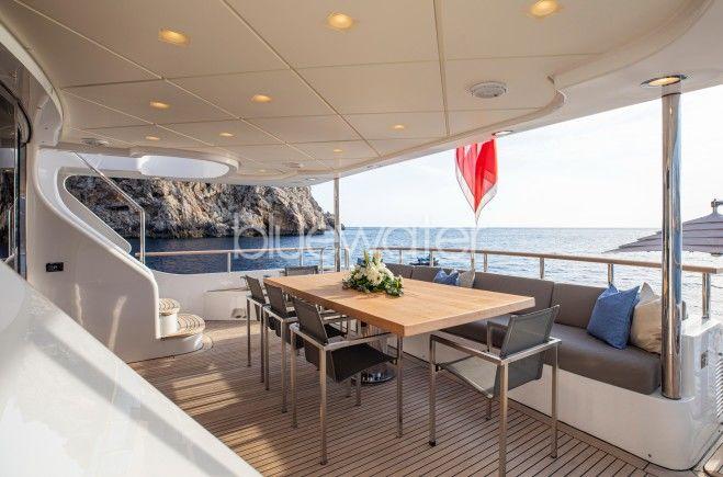 M/Y Orso 3 Yacht #4