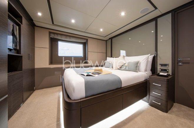 M/Y Orso 3 Yacht #11