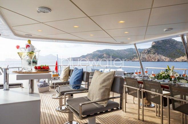 M/Y Orso 3 Yacht #7