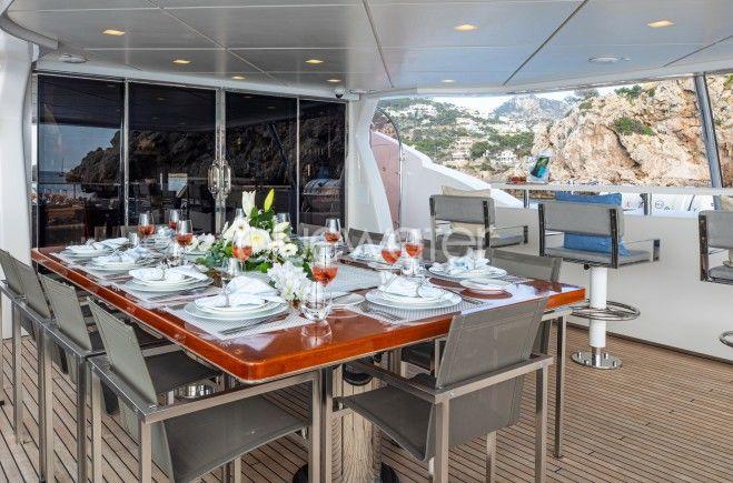 M/Y Orso 3 Yacht #6