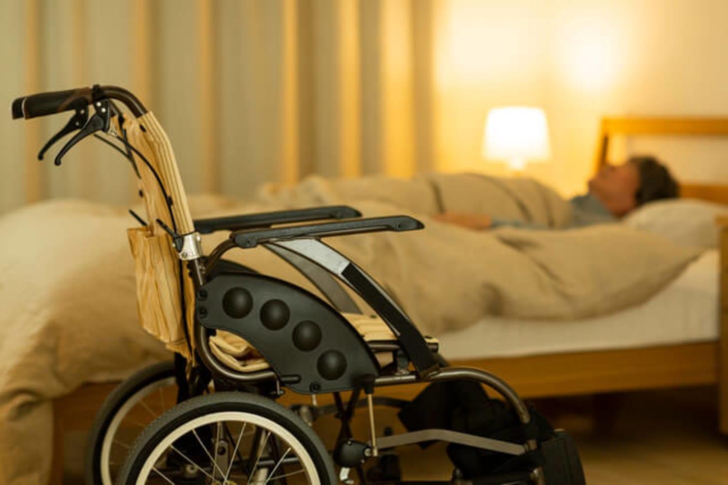 サービス付き高齢者向け住宅(サ高住)に夜勤はあるの?