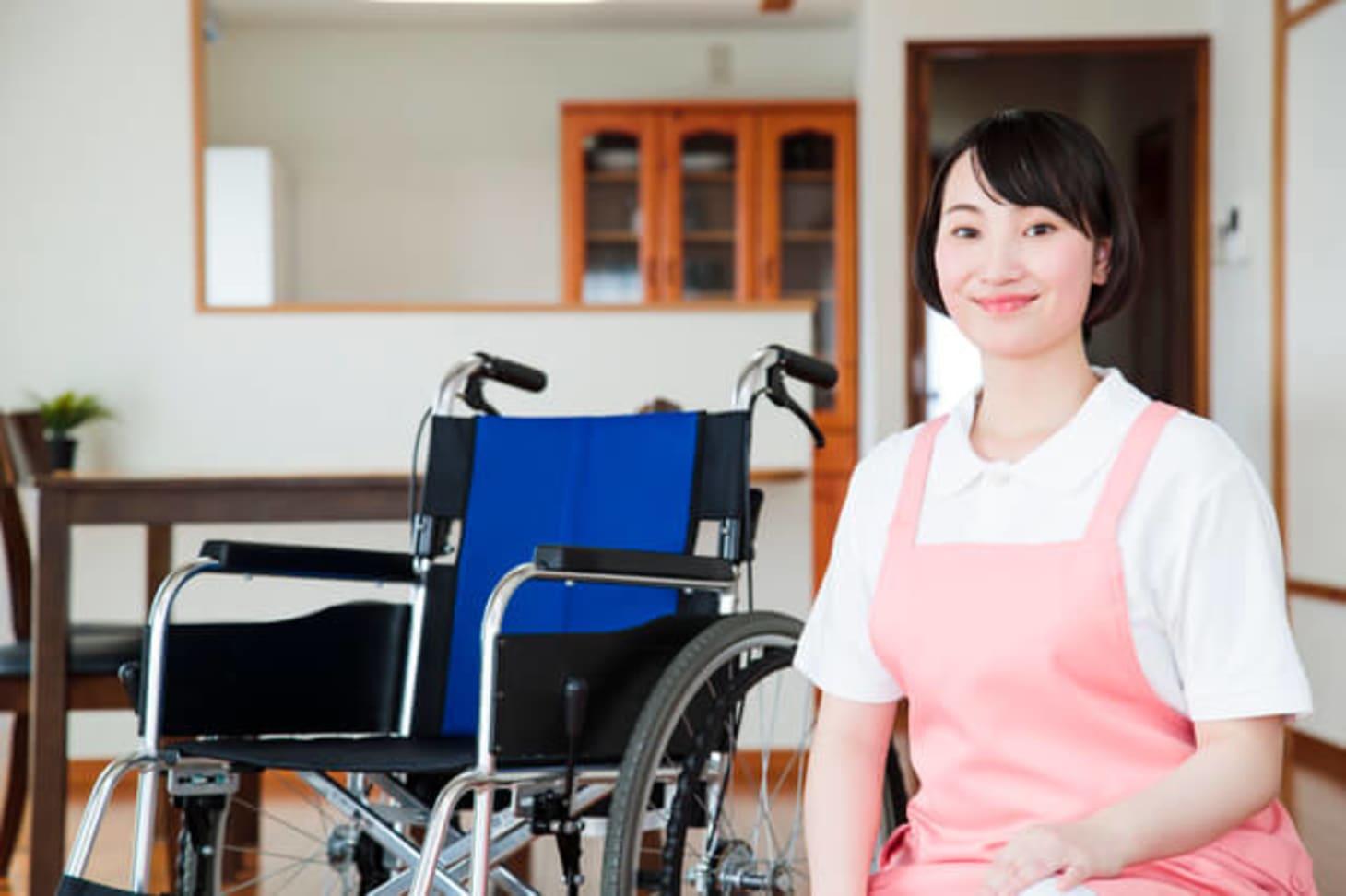 訪問介護は無資格でも就職できるの?