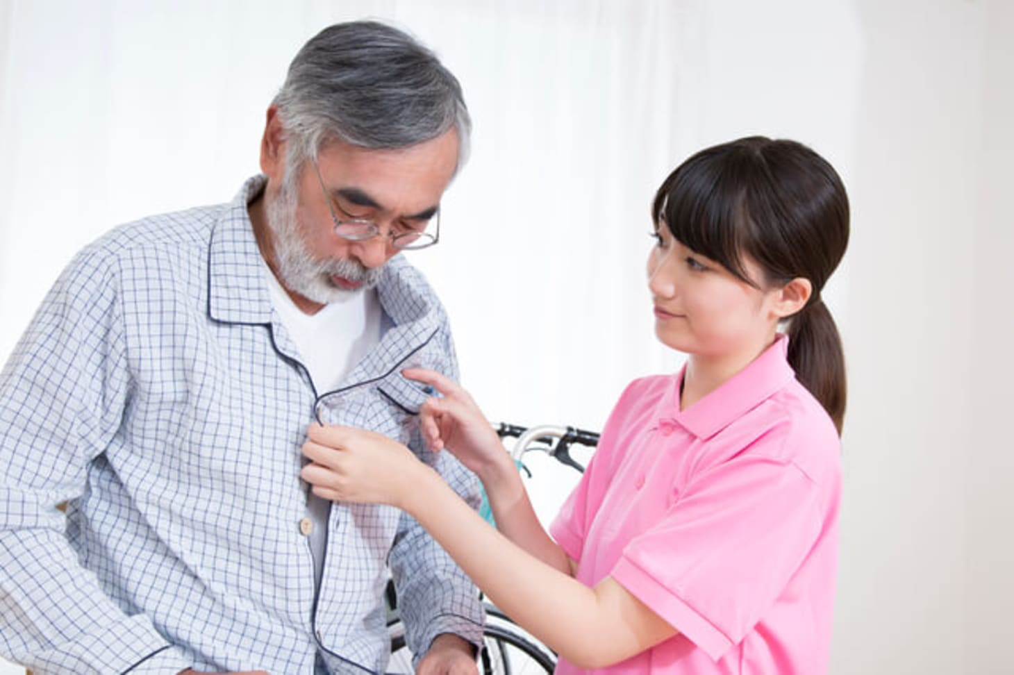 特別養護老人ホーム(特養)の管理栄養士の仕事内容とは ...