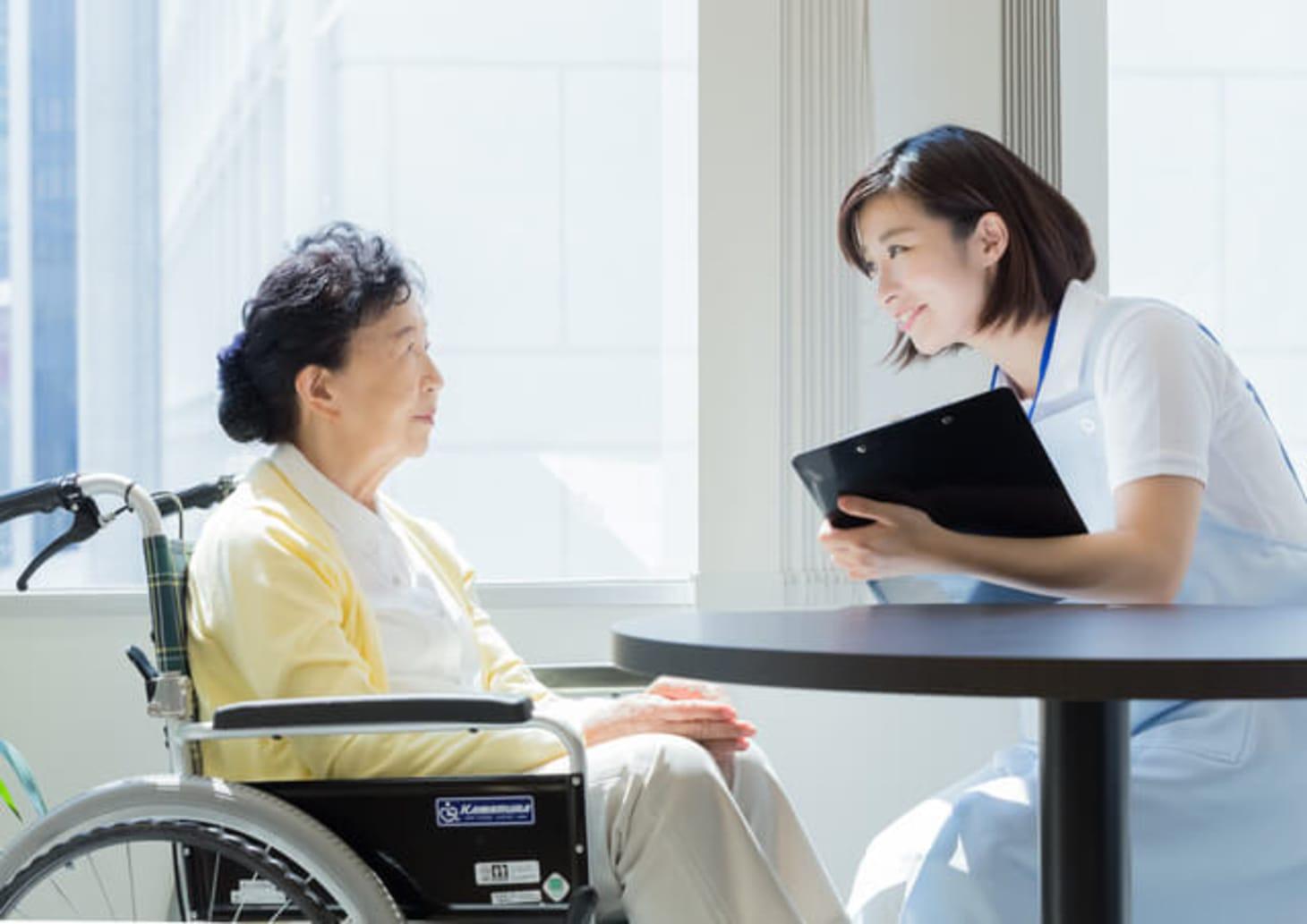 小規模多機能型居宅介護の管理者になるためには?