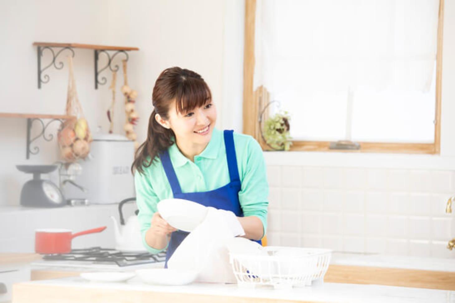 主婦とホームヘルパー(訪問介護員)の両立は可能か?働き方やメリットとデメリットとは?