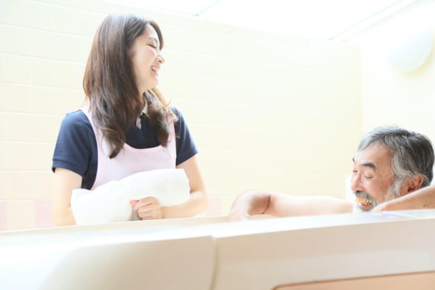 訪問入浴介護は未経験でも就職できる?