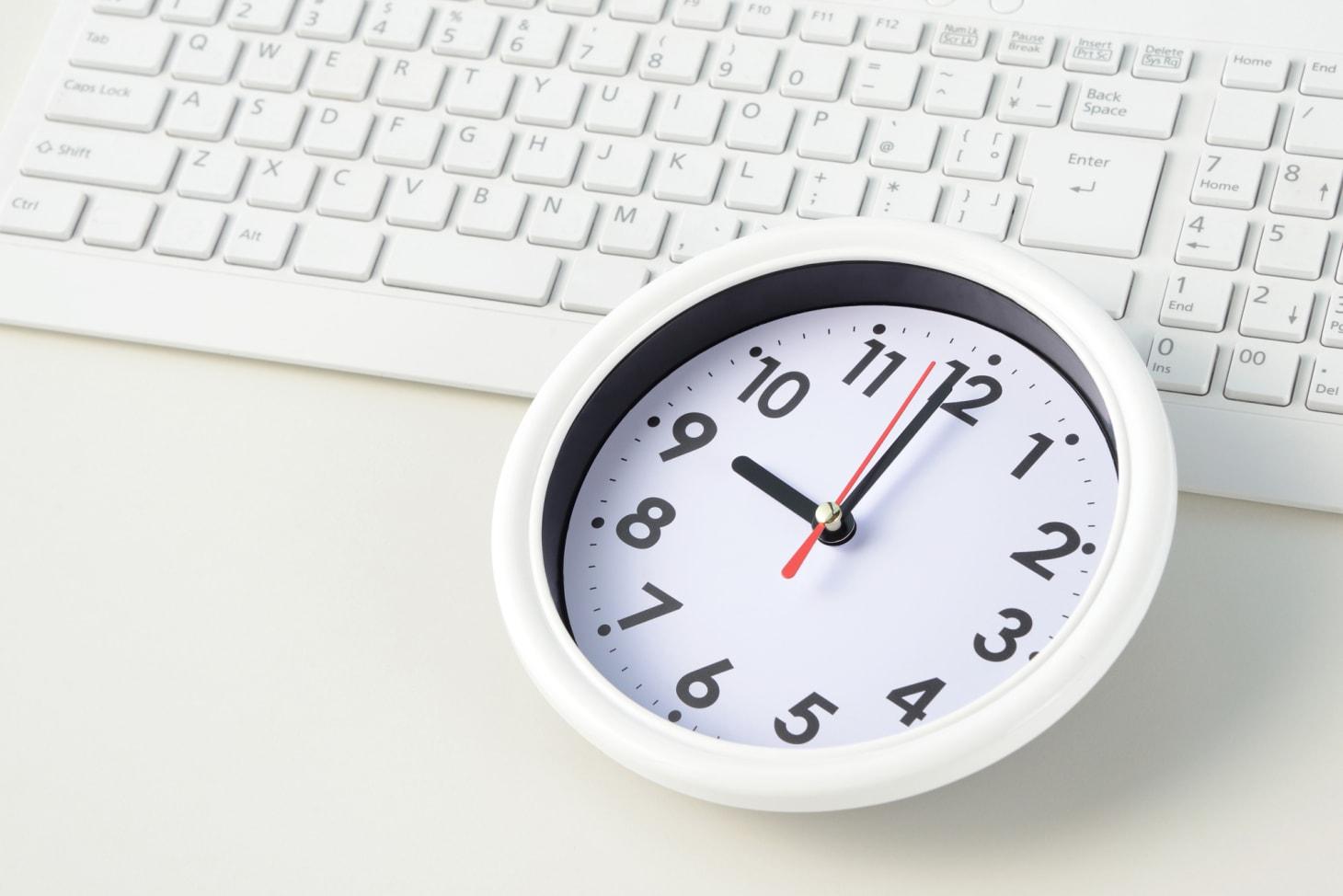 介護職員・介護福祉士の勤務時間にはどんなシフトがある?