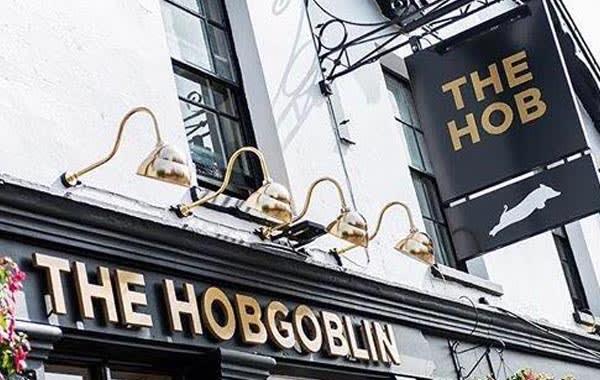 Hobgoblin Bristol, Google Street View virtual tour by Samantha Mignano, Marketing & SEO consultant