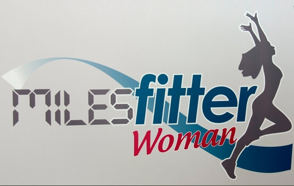 Miles Fitter Woman, Bristol, UK, Google Street View virtual tour by Samantha Mignano, Marketing & SEO consultant