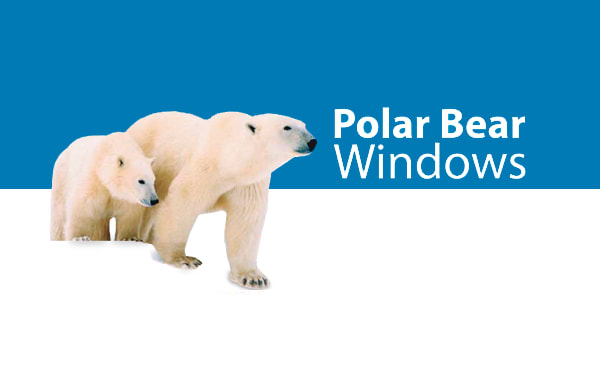 Polar Bear Windows Bristol UK, Google Street View virtual tour by Samantha Mignano, Marketing & SEO consultant