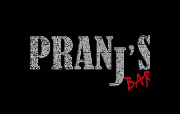 Pranj's Bar Bristol, Google Street View virtual tour by Samantha Mignano, Marketing & SEO consultant