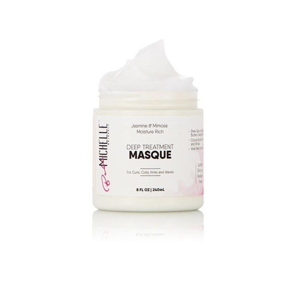 Deep Treatment Masque (Open Container)