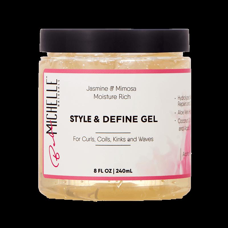 Style & Define Gel tooltip
