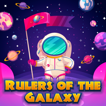 Ruler of the Galaxy