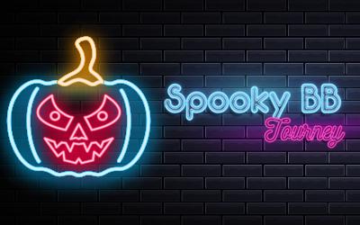 spooky