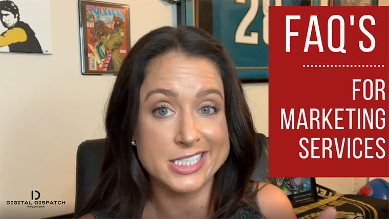 How FAQ videos can become a powerful marketing tactic