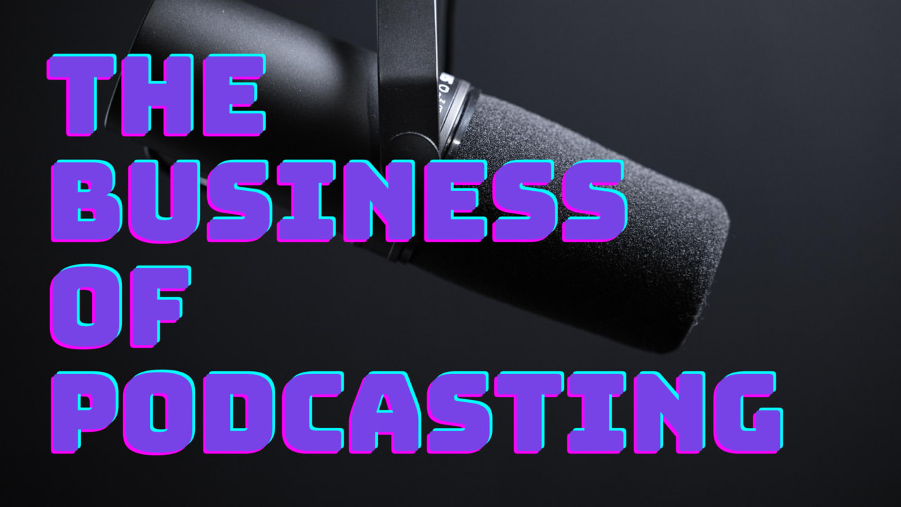 Joe Budden, Rogan, and The Business of Podcasting