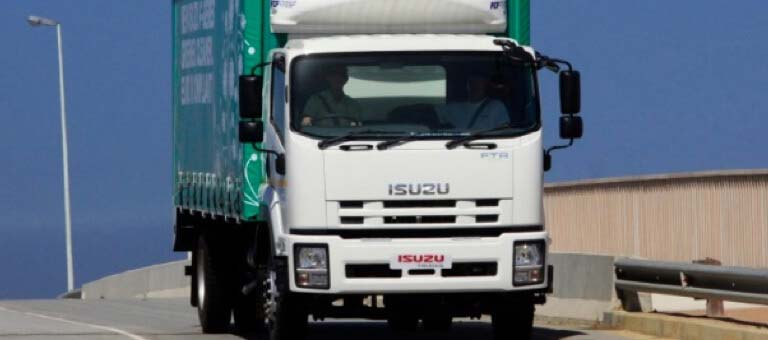 Isuzu Motors South Africa | Find a Dealer