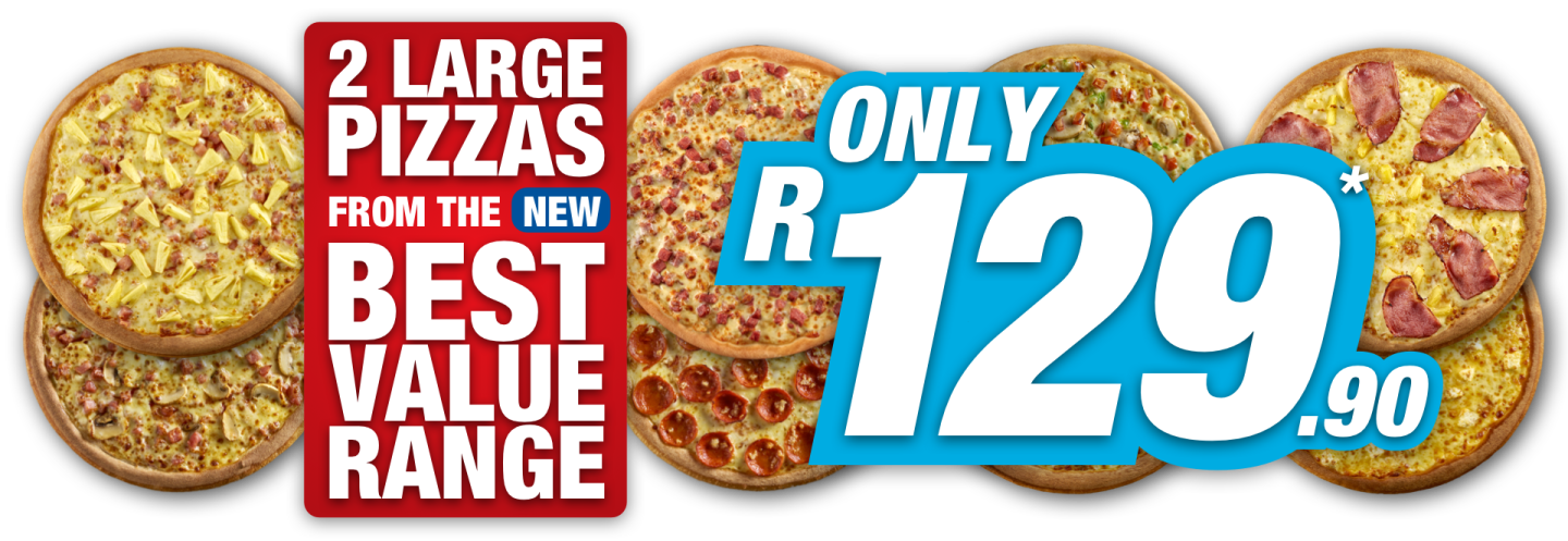 Debonairs Pizza Menu Pdf