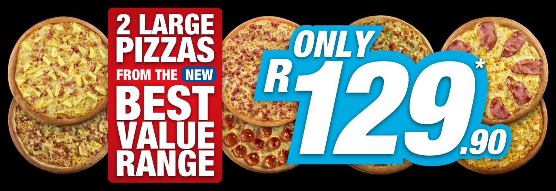 Fantastic Romans Pizza Best Pizza Best Value Interior Design Ideas Greaswefileorg