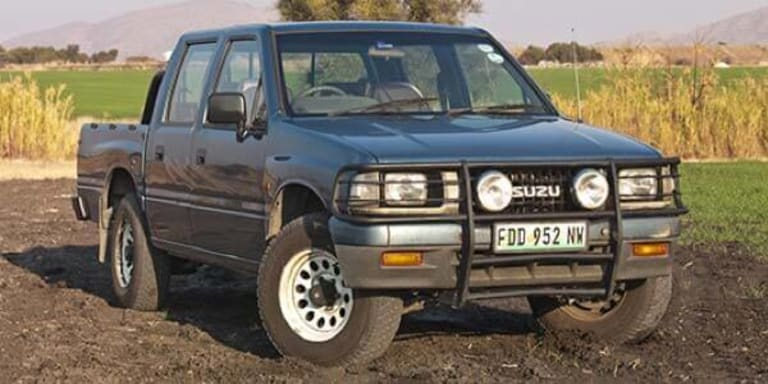 Isuzu Motors South Africa | About Us | History