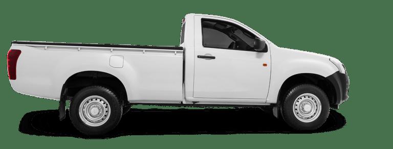 Isuzu D-MAX Single Cab | Isuzu Motors South Africa