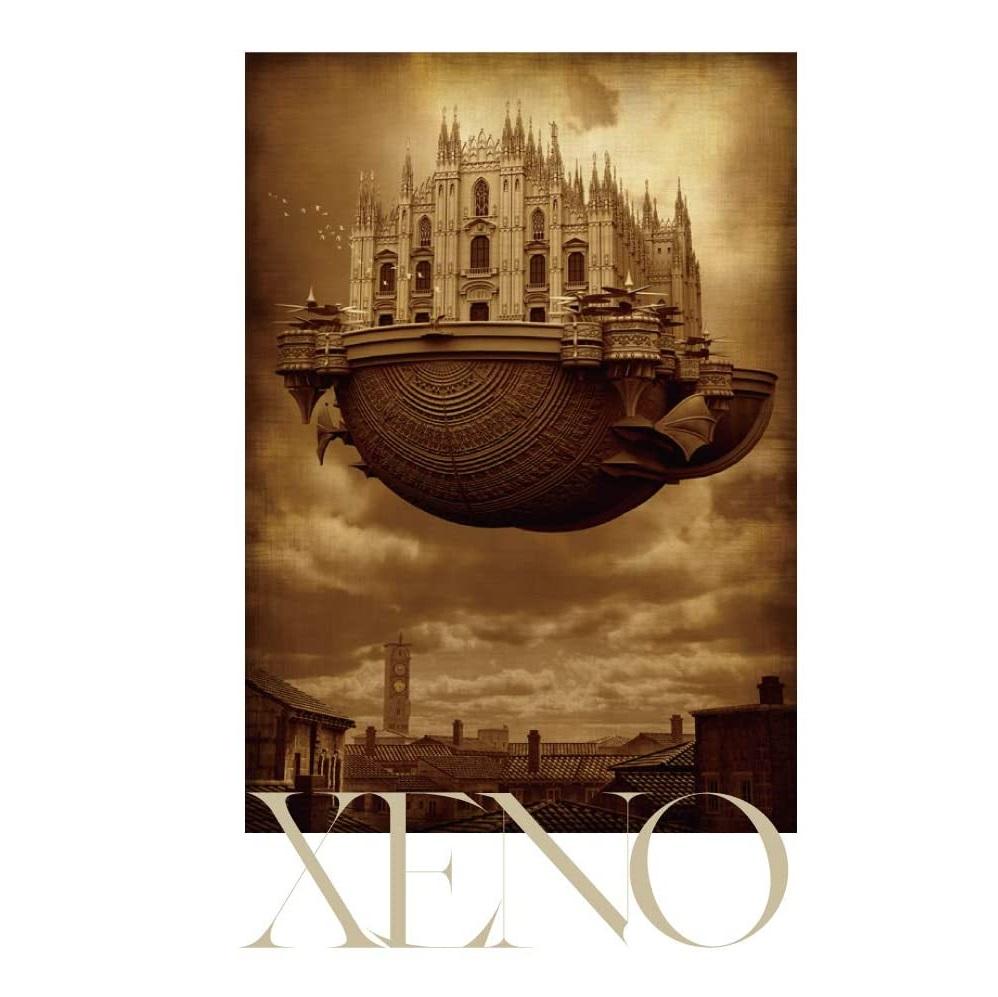 【XENO(ゼノ)】~勝敗を分かつのはたった1枚の手札、白熱の心理戦~