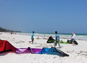 Winter Package: Kenia (Diani Beach)
