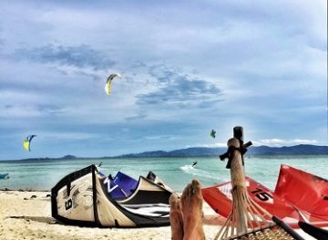 Oster Package: Koh Phangan
