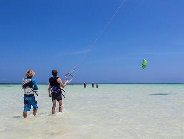 Diani Beach (Spot 1)