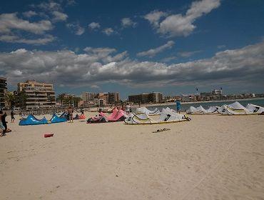 Mallorca (Can Pastilla)