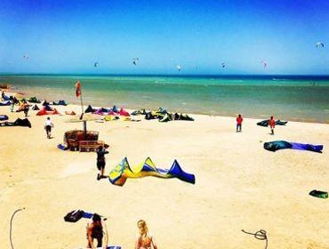 El Gouna (Mangroovy Beach)