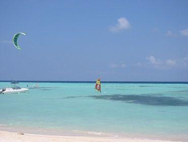 Malediven (Olhuveli)