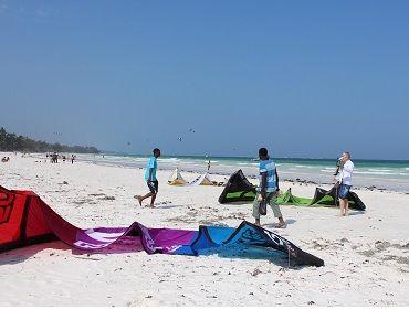 Diani Beach (Spot 2)