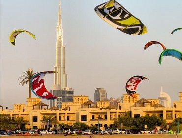 Dubai (Kitebeach)
