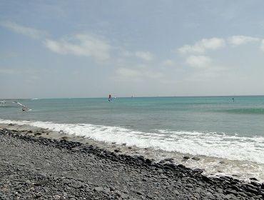 Sal (Punta Leme)