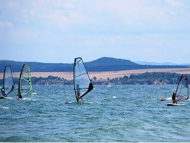 Burgas (Windsurfbeach)