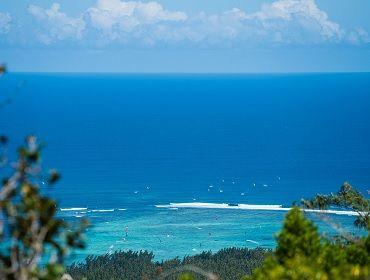 Mauritius (Le Morne)
