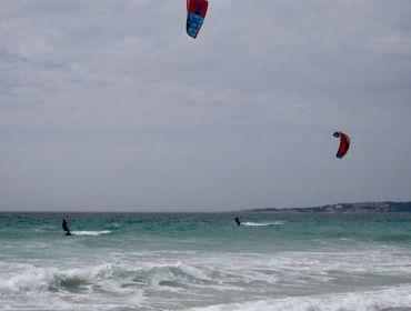 Galizien (Praia Lanzada)