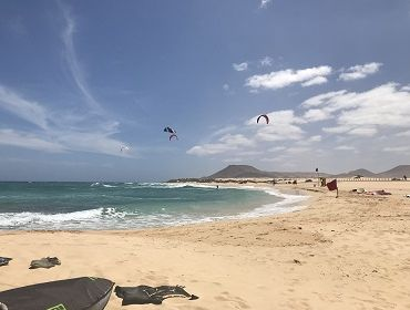 Fuerteventura (Glass Beach)