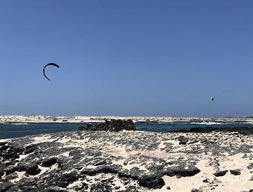 Fuerteventura (Laguna Playa los Charcos)