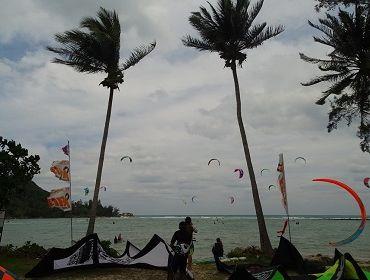 Koh Phangan (Chaloklum Bay)