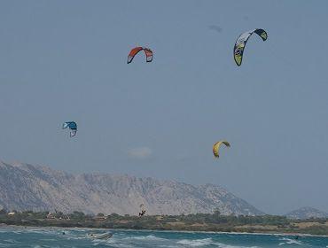 Sardinien (San Teodoro la Cinta)