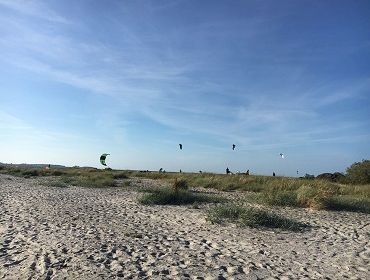 Kieler Bucht (Laboe)