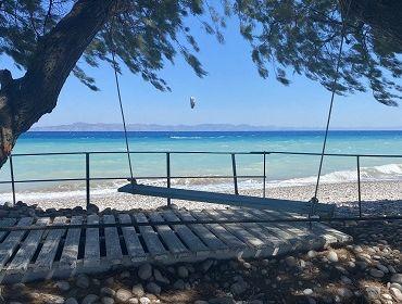 Rhodos (Ialysos Anemos Beach)