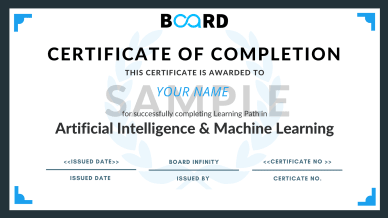 machine-learning-and-artificial-intelligence-certification