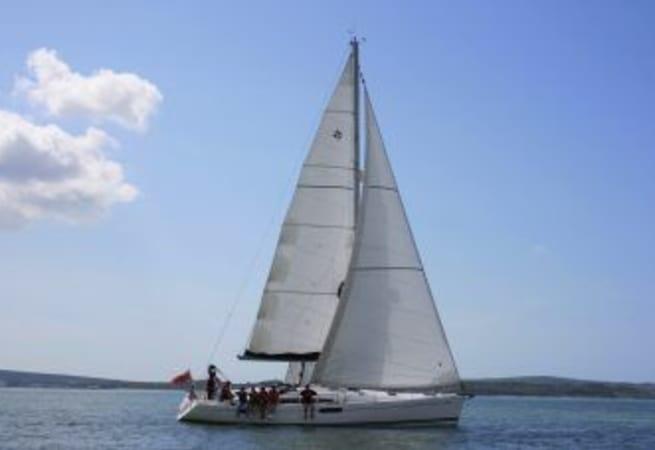 Bundeena  - Jeanneau Sun Odyssey 49