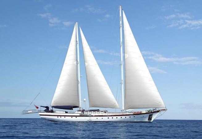 Nautilus - Gulet