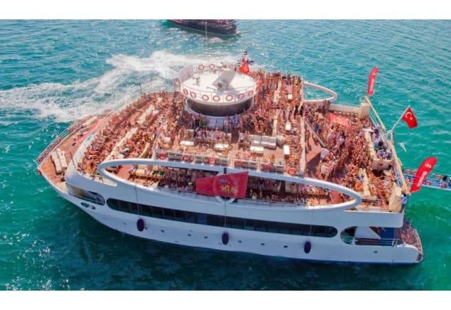 Mobydick - Custom Catamaran